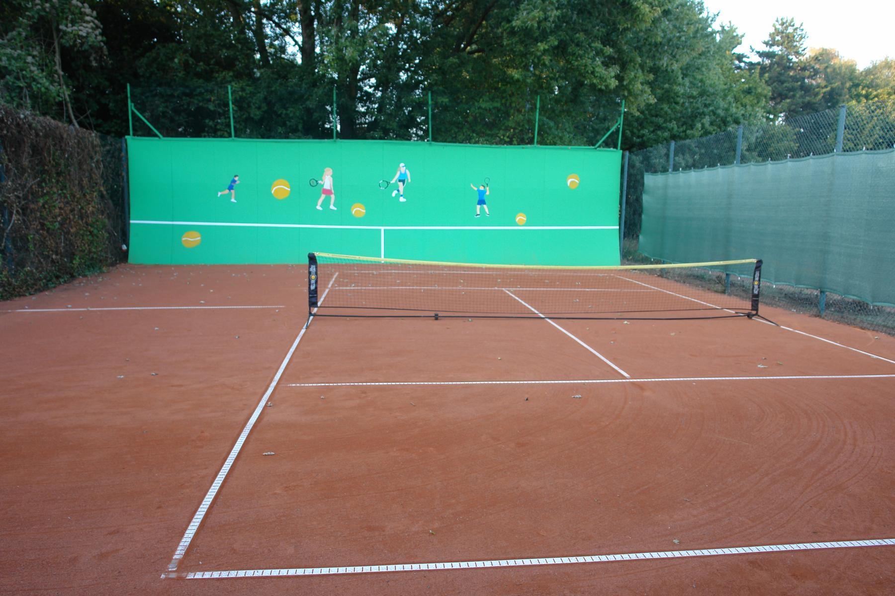 k1600_tenniswand